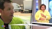 L'Américain Luke Aikins veut pulvériser le dangereux record du plus haut saut sans parachute