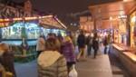 Le marché de Noël de Strasbourg a été inauguré ce vendredi sous très haute surveillance.