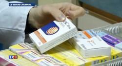 Les ventes de médicaments génériques en baisse de 3%