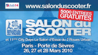 Salon du scooter