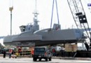 Un drone flottant pour chasser les sous-marins ennemis