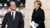Pacte budgétaire : vers un bras-de-fer Merkel-Hollande ?