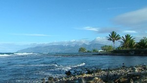 Carnet de route (1/5) : dans les rues de Tahiti