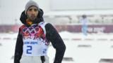 Sotchi : Martin Fourcade, porte-drapeau pour la cérémonie de clôture