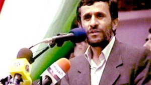 Ahmadinejad en campagne (LCI)