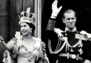 Elizabeth II Duc d'Edinburgh