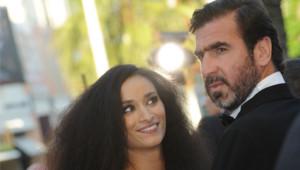 Erci Cantona Cannes