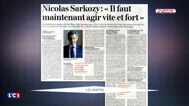 """""""Faites nous plaisir"""", la revue de presse du 26 juin 2016"""