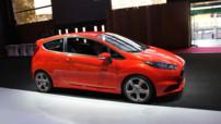 Ford Fiesta Mondial Auto 2012