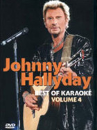 Johnny Hallyday Best Of Karaoke/vol 4