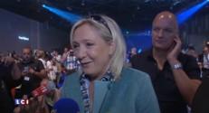 """Querelles internes au FN: """"Pas un sujet qui passionne les Français"""""""