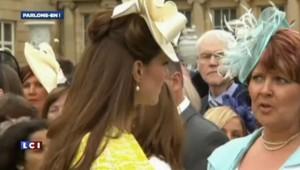 Tensions au sein de la famille royale