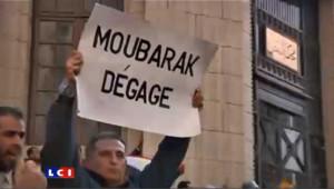 Violentes manifestations au Caire : les images
