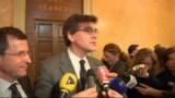 Sanofi : Montebourg annonce qu'il n'y aura pas de licenciement