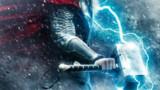 Thor 2 : première affiche avec Chris Hemsworth