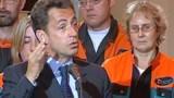 Sarkozy veut connaître les responsabilités de l'Etat