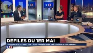 68% des Français estiment que les syndicats ne sont pas représentatifs
