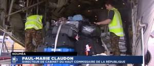 """Cyclone Pam : """"La France envisage de renforcer son engagement"""""""