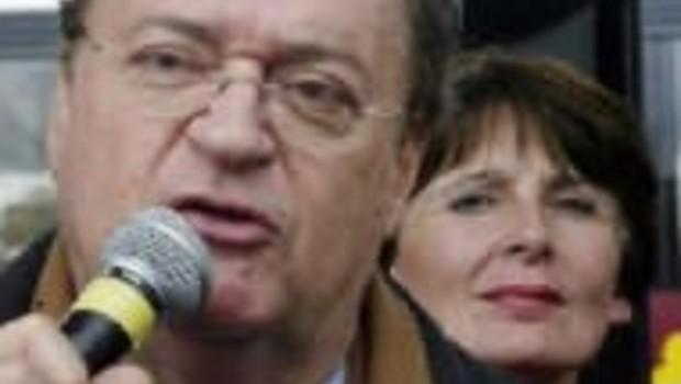 Georges Frêche