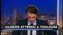 Le débris d'avion de La Réunion a quitté l'île pour arriver samedi à Paris