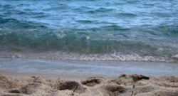 mer océan vague sable plage eau