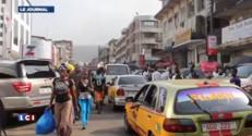 Sierra Leone : le nord du pays confiné à cause d'Ebola