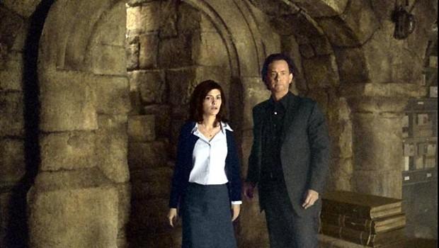 TF1/LCI Da Vinci Code Audrey Tautou Tom Hanks Cannes