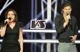 "Law et Quentin Bruno interprètent ""Chou Wasabi"" de Julien Doré/Micky Green - Battles du 28 février 2015"