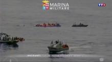 700 migrants trouvent la mort en Méditerranée en une semaine