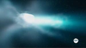 De l'art de se poser sur une comète