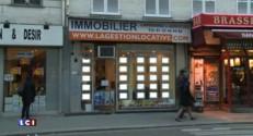 Immobilier : la baisse des prix s'accentue à Paris
