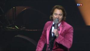 Le 20 heures du 8 mars 2013 : Roberto Alagna chante l'Italie - 2053.08