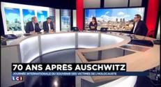 """""""Les racines morales du nazisme sont à trouver dans l'occident de l'époque"""", pour Patrice de Plunkett"""