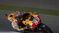 Marc Marquez - GP Qatar