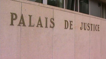 Palais de justice