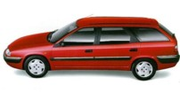 CITROEN Xantia Break 2.0 HDi - 90 plaisir - 2000