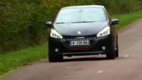 Essai Vidéo de la Peugeot 208 GTi 30th dans l'émission Automoto du 30 novembre 2014