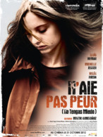 Affiche du film N&#039;aie pas peur