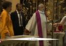 Après le drame de Saint-Etienne-du-Rouvray, chrétiens et musulmans marchent main dans la main