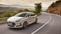 CITROEN DS5 Hybrid4 So Chic BMP6 - 2011