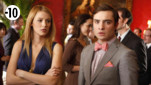 Gossip Girl Saison 2 episode 19