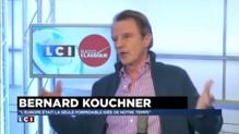 """Loi Macron : """"Quand on pense la même chose, votons la même chose"""", dit Kouchner"""