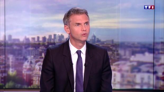Loi Travail : bras de fer entre la CGT et Manuel Valls