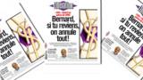 """""""Si tu reviens, on annule tout"""" : Libération poursuit son bras de fer avec Arnault"""