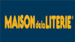 632- maison de la literie - logo