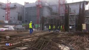 Areva publie une perte provisoire historique de 4,9 milliards d'euros