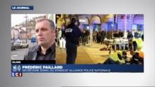 """Dijon : un conducteur fonce sur 11 passants """"au nom des enfants de la Palestine"""""""
