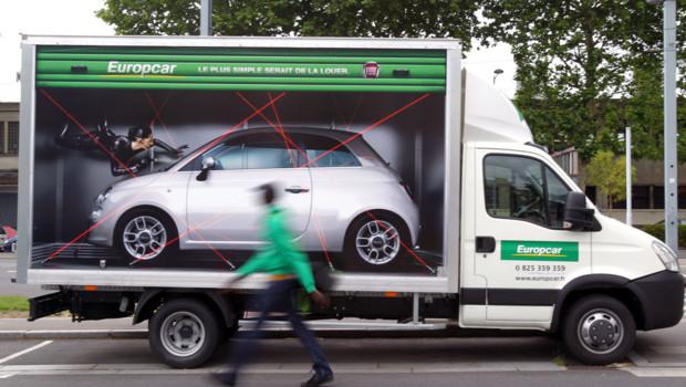 Europcar fait partie des six loueurs dans le collimateur de l'Autorité de la concurrence