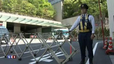 Japon : le propriétaire du drone radioactif, retrouvé chez le Premier ministre, s'est rendu à la police