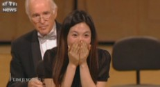 Lee Ji Yoon, candidate malheureuse